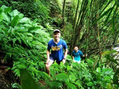 Chiangmai Elephant Home - 3 Days 2 Nights Elephant Experience - Trekking in the jungle