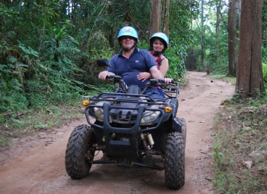 Chiang Mai Elephant Home - 10 Oct 2018 - Full Day Elephants & ATV- Group photos