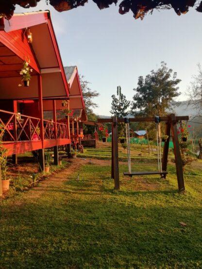 Chiang Mai Elephant home - Family House - Maewang